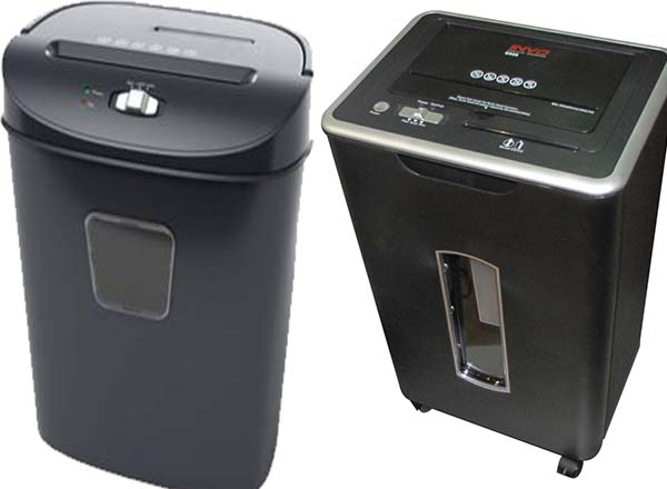 INVO Paper Shredder Small Office And Home Office Use