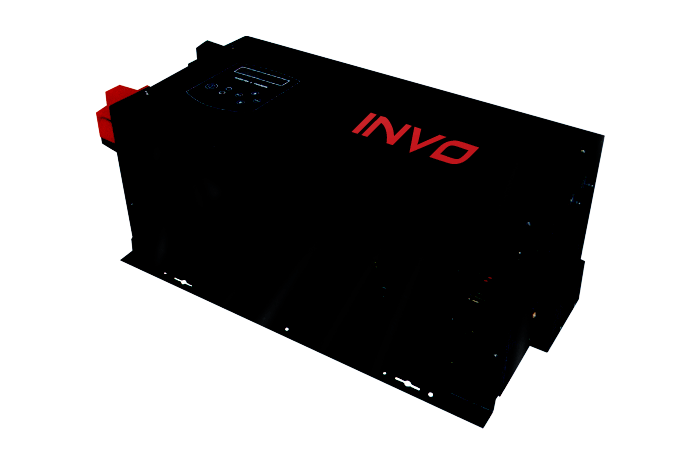 INVO Inverter INICA Series 1000 W ~ 3500 W